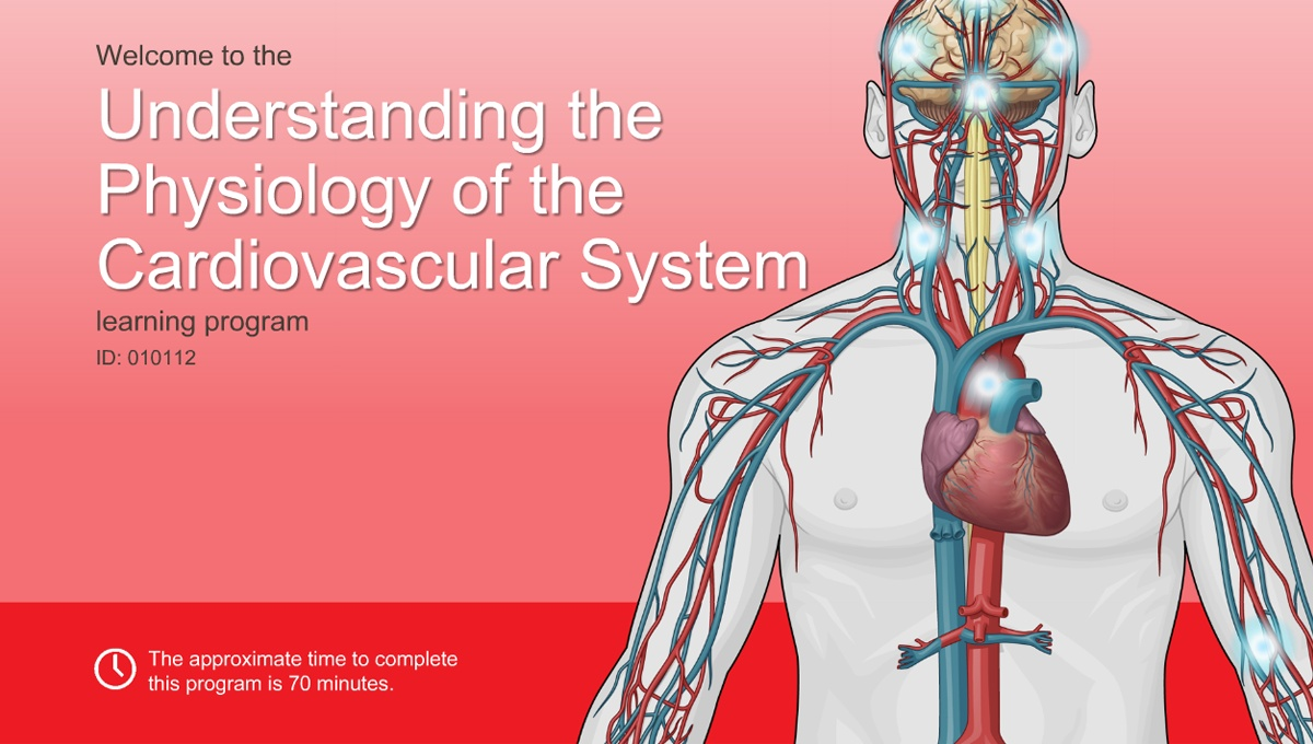 Understanding the Physiology of the Cardiovascular System